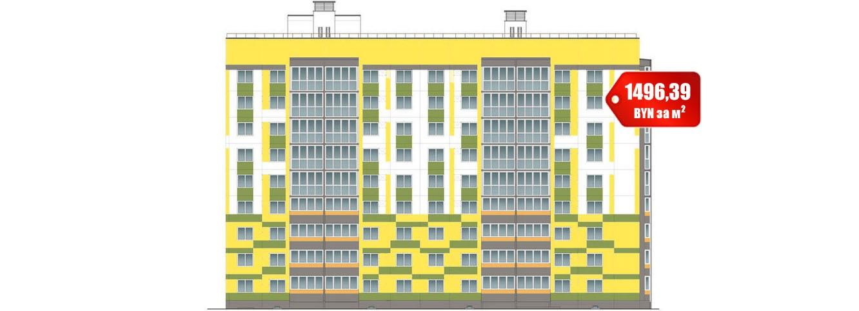 Долевое строительство в Бресте